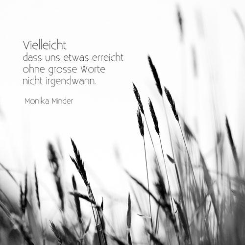 monika minder sprüche MINDER Gedichte   Sprüche   Texte   Offizielle Seite der Lyrikerin  monika minder sprüche